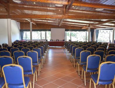 Sala Altea 1 – 250 persone